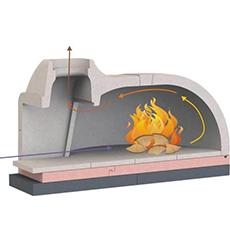 Пекарная печь ПП 10