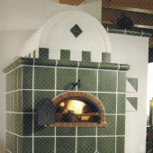 Пекарная печь ПП5
