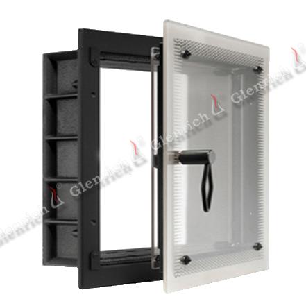 Дверца TS3439Т