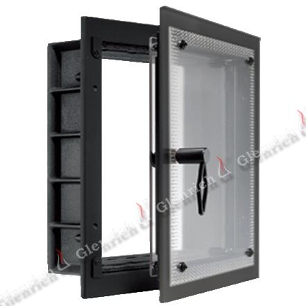 Дверца TS4537