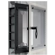 Дверца TS4537Т