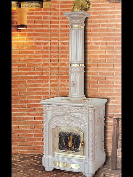 Керамическая печь КО9