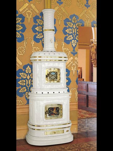 Керамическая печь КО13