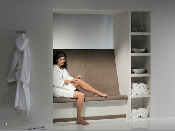 Кафель для ванной В1