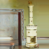 Керамическая печь КО6