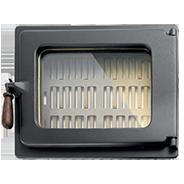 Топочная дверца HT1216SFNLR