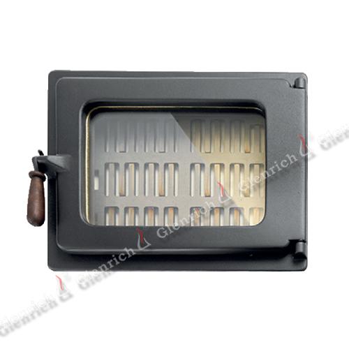 Топочная дверца HT1012SFNLR