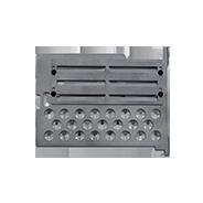 Решетка дырчатая APSPG1012V