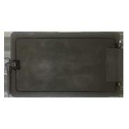 Дверца (зольниковая) 170х295мм