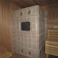Банная печь БП9