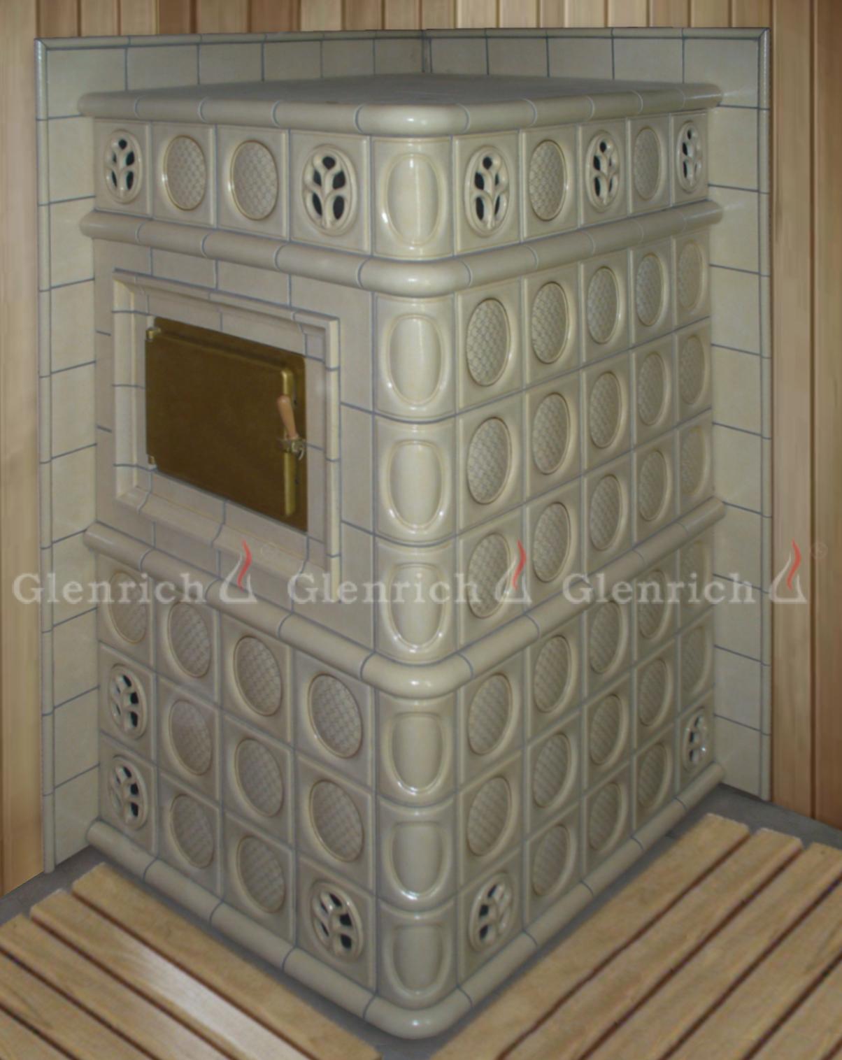 Банная печь БП1