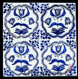 Кафель Delft5