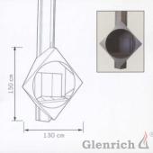 Облицовка из метала 022