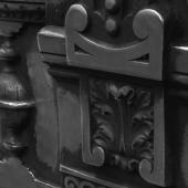 Английский камин АК15
