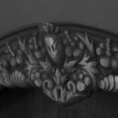 Английский камин АК64