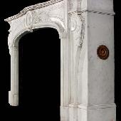 Антикварный камин АМК11