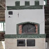 Топочная дверца HT911SFNLR