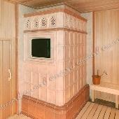 Топочная дверца HT1216NLR