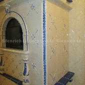 Банная печь БП17