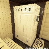 Банная печь БП2