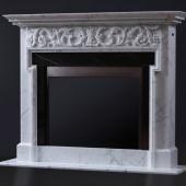 Мраморный камин МК11