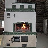 Комбинированная печь К2