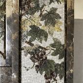 Мраморный камин МК14