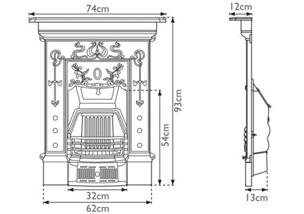 bella-small-cast-iron-combination-fireplace-technical