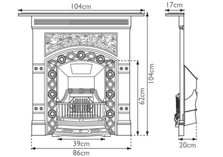 jekyll-cast-iron-combination-fireplace-technical