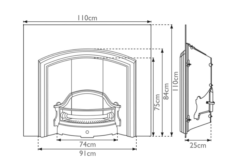 london-plate-wide-cast-iron-fireplace-insert-technical