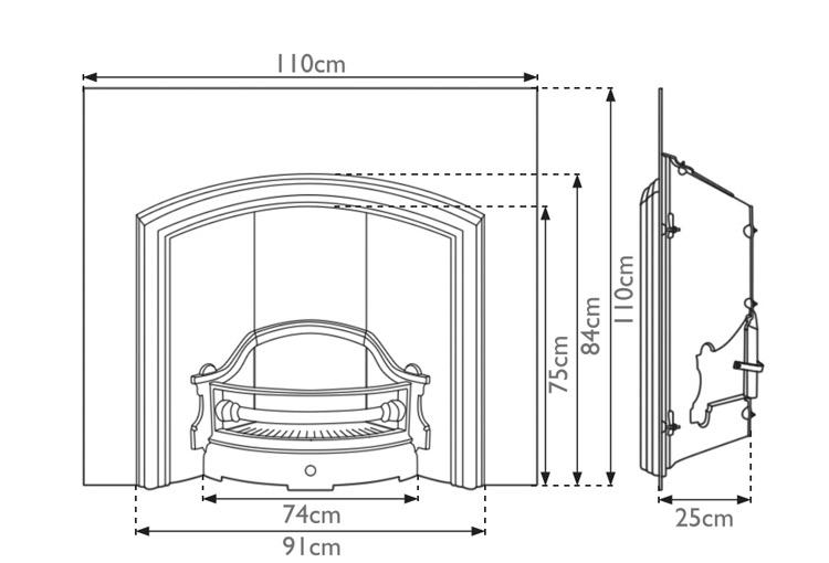 london-plate-wide-cast-iron-fireplace-insert-technical