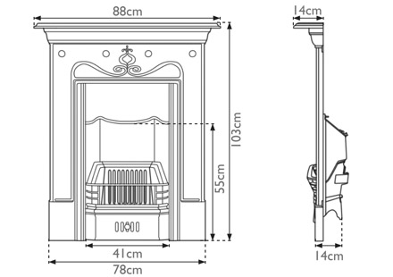 tulip-cast-iron-combination-fireplace-technical