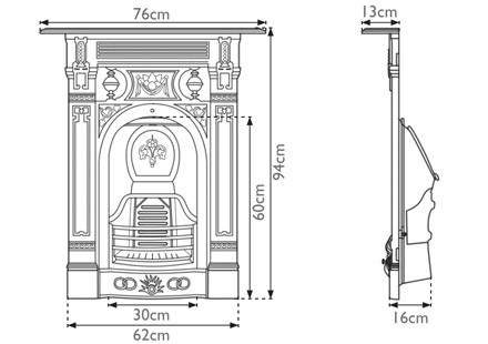victorian-small-cast-iron-combination-fireplace-technical