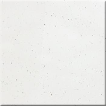Белый глянцевый с крапинками